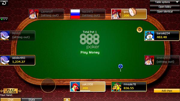 Aztec Riches Multiplayer Poker