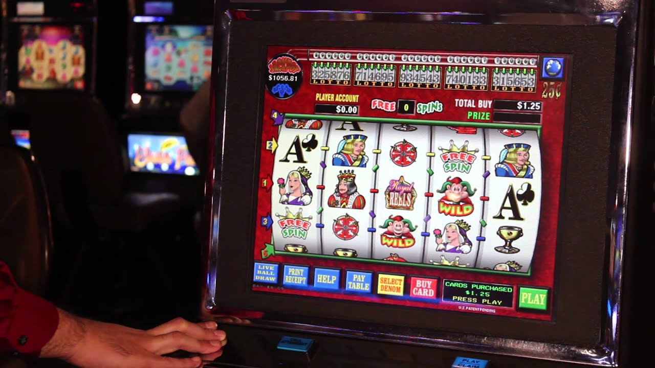 Casino Application New Age Slot For Current Generation