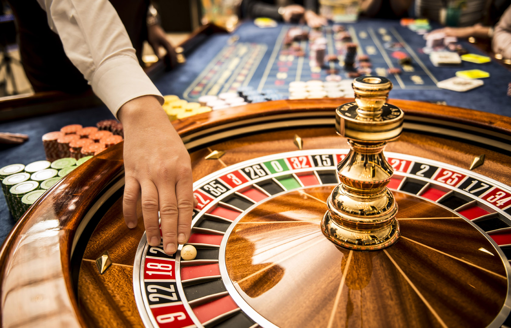 Martingale Poker | Peatix